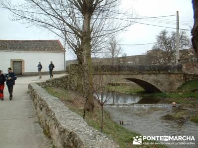 Senderismo por el Río San Juan afluente Río Duratón; senderismo principiantes madrid; free;hiking